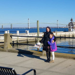 Jamestown Visit