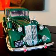 1937 Packard Formal Sedan #07