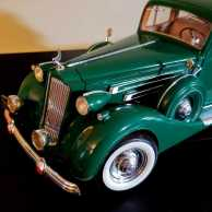 1937 Packard Formal Sedan #12