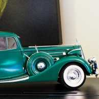 1937 Packard Formal Sedan #24