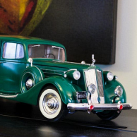 1937 Packard Formal Sedan #25