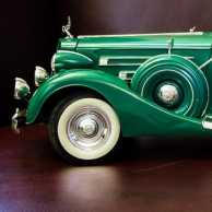 1937 Packard Formal Sedan #03
