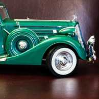 1937 Packard Formal Sedan #04