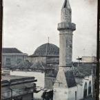 Syrie, Adana, Une mosquée
