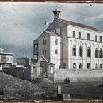 Syrie, Adana, Eglise et école arméniennes