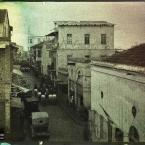Syrie, Adana, Le Général chez les Jésuites (aspect de la rue)