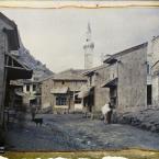 Turquie, Afion-Kara-Hissar, Maisons provisoires