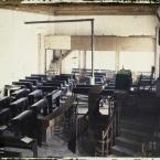 Turquie, Angora, Salle des Séances de la Grande Assemblée