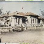 Turquie, Angora, Palais de la Grande Assemblée