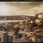 Turquie, Constantinople, La corne d'Or