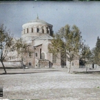 Turquie, Constantinople, Ancienne Eglise Ste Irène