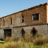 Old Olive Oil Factory - Ayvalik - A. Cemal Ekin