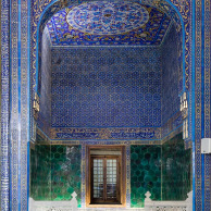The Green Mosque - Bursa - A Cemal Ekin