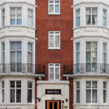 Colette Court - London - A. Cemal Ekin