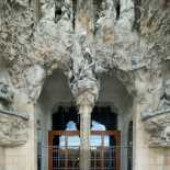 La Sagrada Familia - Antoni Gaudi - Peter Sieger
