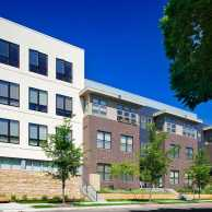 Parkway West Apartments - Peter Sieger