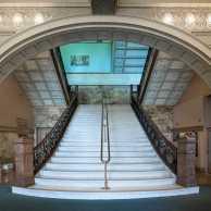The Auditorium Interior - Adler and Sullivan - Peter Sieger