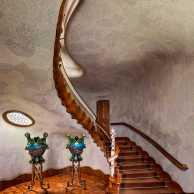 Casa Batllo - Antoni Gauidi - David Cardelus
