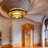 Casa Batllo - Antoni Gaudi - David Cardelus