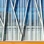Zero Zero Tower - David Cardelus (Abstract work example)