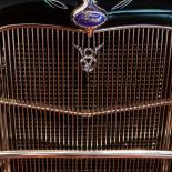 1934 Ford Custom Pickup