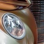 1938 Chevrolet Custom 2-Door Coupe