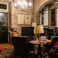 Inside the Melin House