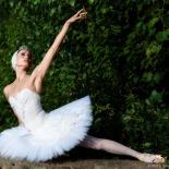 Vilia Putrius, Odette, <em>Swan Lake</em>