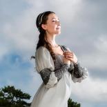 Kara Gentile, Juliet, <em>Romeo and Juliet</em>