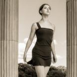 Eugenia Zinovieva, Phrygia, <em>Spartacus</em>