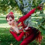 Emily Loscocco, Firebird, <em>Firebird</em>