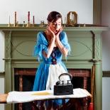Lauren Sylvia, Cinderella, <em>Cinderella</em>