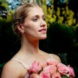 Kirsten Evans, Aurora, <em>Sleeping Beauty</em>