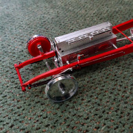 Chassis , Engine, Powertrain