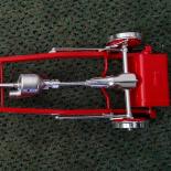 Chassis , Engine, Powertrain