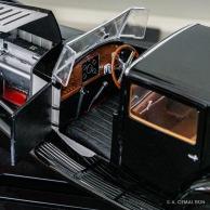 Dashboard, steering, enging