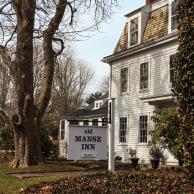 Old Manse Inn (Janice Ekin)