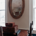 Parlor Next to Dining Room