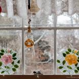 Sydenstricker Glass