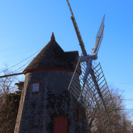 Eastham Windmill (Jan Ekin)