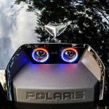 Polaris three-wheeler