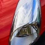 Pontiac detail