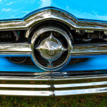 Ford detail