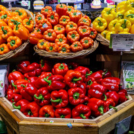 Pick your color peppers