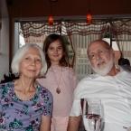 Nana, Mimi, Dede