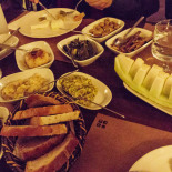 Day 1 - Cibalikapi Fish Restaurant