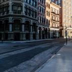 Weybosset St. - The Equitable Building