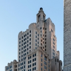 Industrial Trust Company - The Superman Building