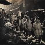 Fan Ho - Market Parade