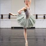 Vilia Putrius (Princess Aurora) in her Act I variation